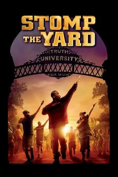 Best Music Movies of 2007 : Stomp the Yard