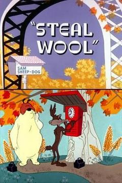 Best Animation Movies of 1957 : Steal Wool