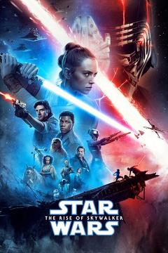 Best Adventure Movies of 2019 : Star Wars: The Rise of Skywalker