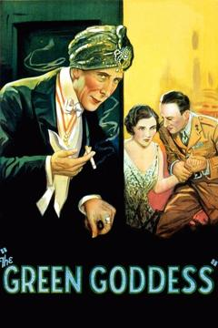 Best Adventure Movies of 1930 : The Green Goddess