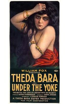 Best Action Movies of 1918 : Under the Yoke