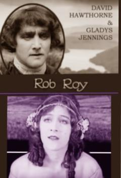 Best Adventure Movies of 1922 : Rob Roy