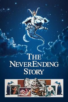 Best Adventure Movies of 1984 : The NeverEnding Story