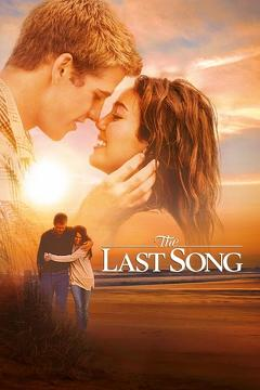 Best Family Movies of 2010 : The Last Song