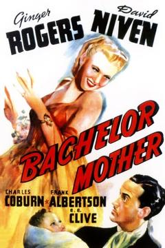 Best Comedy Movies of 1939 : Bachelor Mother