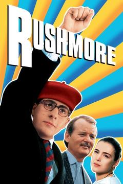 Best Movies of 1998 : Rushmore