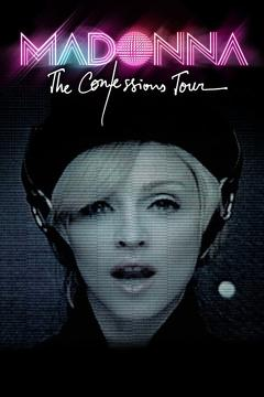 Best Music Movies of 2006 : Madonna: The Confessions Tour
