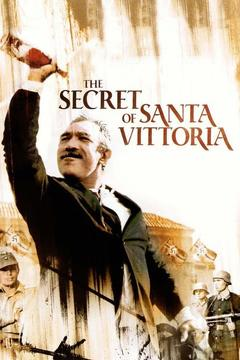 Best Comedy Movies of 1969 : The Secret of Santa Vittoria