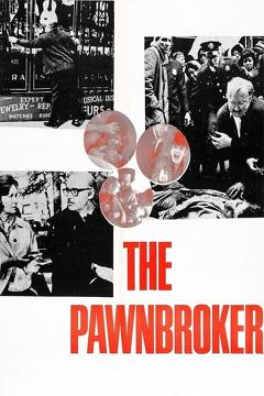 Best Crime Movies of 1965 : The Pawnbroker
