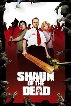 Best Horror Movies of 2004 : Shaun of the Dead