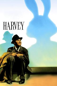 Best Comedy Movies of 1950 : Harvey