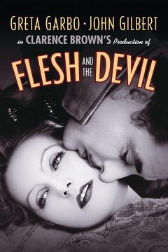 Best Drama Movies of 1926 : Flesh and the Devil