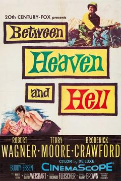 Best War Movies of 1956 : Between Heaven and Hell