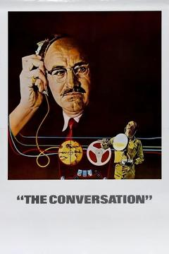 Best Mystery Movies of 1974 : The Conversation