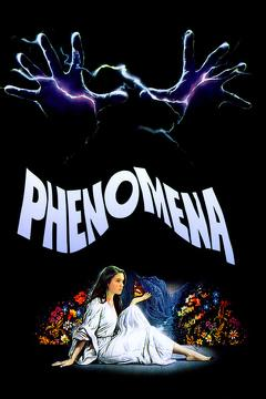 Best Horror Movies of 1985 : Phenomena