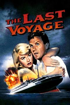 Best Action Movies of 1960 : The Last Voyage