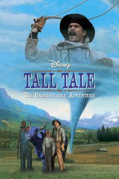 Best Western Movies of 1995 : Tall Tale