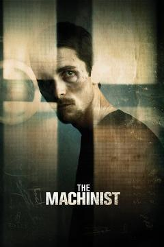 Best Thriller Movies of 2004 : The Machinist