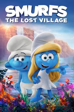Best Animation Movies of 2017 : Smurfs: The Lost Village