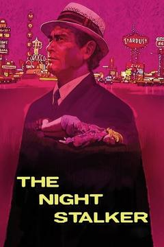 Best Mystery Movies of 1972 : The Night Stalker