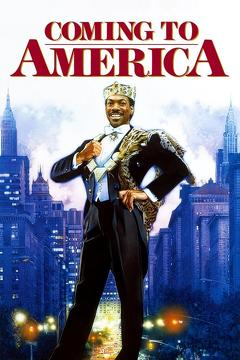 Best Comedy Movies of 1988 : Coming to America