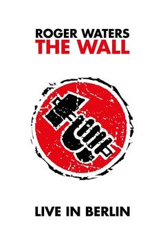 Best Music Movies of 1990 : Roger Waters: The Wall - Live in Berlin
