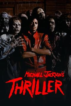 Best Horror Movies of 1983 : Michael Jackson's Thriller