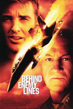 Best Action Movies of 2001 : Behind Enemy Lines