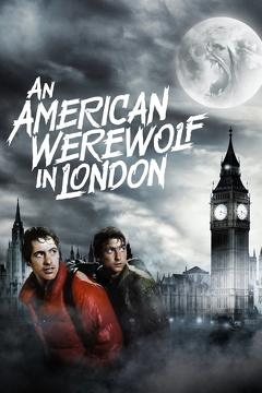 Best Comedy Movies of 1981 : An American Werewolf in London