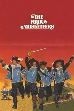 Best Action Movies of 1974 : The Four Musketeers