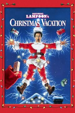 Best Comedy Movies of 1989 : National Lampoon's Christmas Vacation