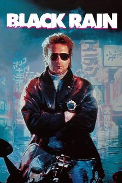 Best Action Movies of 1989 : Black Rain