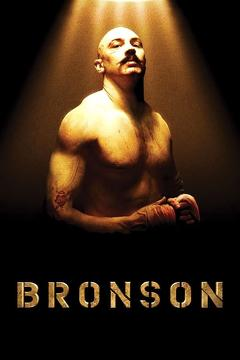 Best Crime Movies of 2008 : Bronson