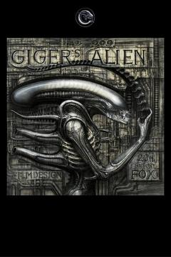 Best Documentary Movies of 1979 : Giger's Alien