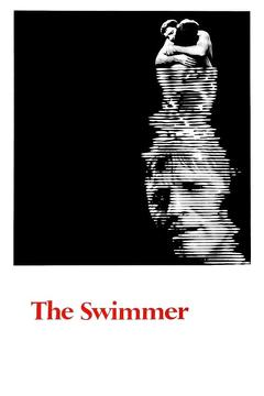 Best Drama Movies of 1968 : The Swimmer