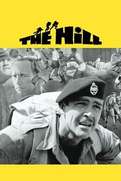 Best Movies of 1965 : The Hill