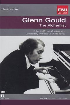 Best Music Movies of 1974 : Glenn Gould: The Alchemist