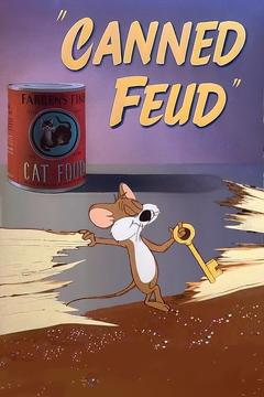 Best Family Movies of 1951 : Canned Feud