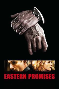 Best Thriller Movies of 2007 : Eastern Promises