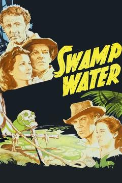Best Mystery Movies of 1941 : Swamp Water