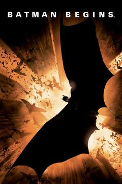 Best Action Movies of 2005 : Batman Begins
