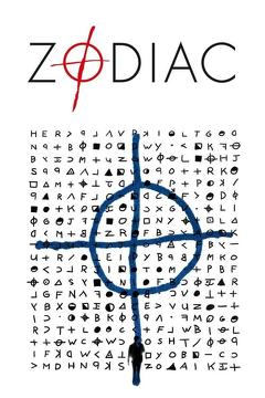 Best Drama Movies of 2007 : Zodiac