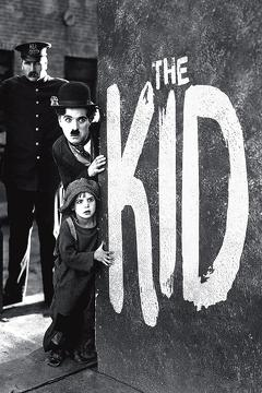 Best Movies of 1921 : The Kid