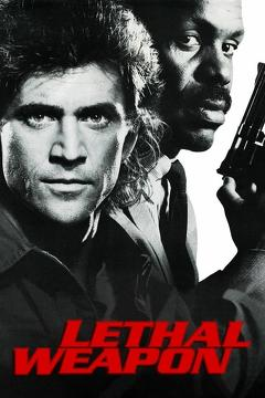 Best Thriller Movies of 1987 : Lethal Weapon