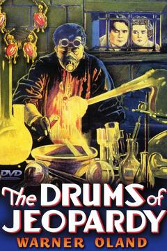 Best Horror Movies of 1931 : The Drums of Jeopardy