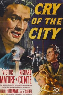 Best Crime Movies of 1948 : Cry of the City