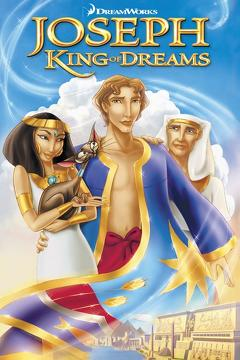 Best Animation Movies of 2000 : Joseph: King of Dreams