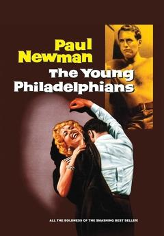 Best Romance Movies of 1959 : The Young Philadelphians