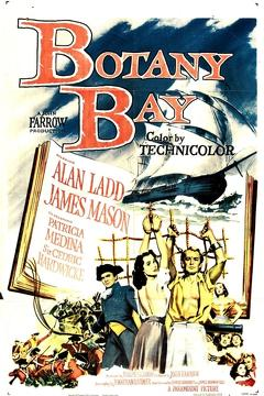 Best Action Movies of 1953 : Botany Bay