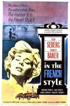 Best Romance Movies of 1963 : In the French Style